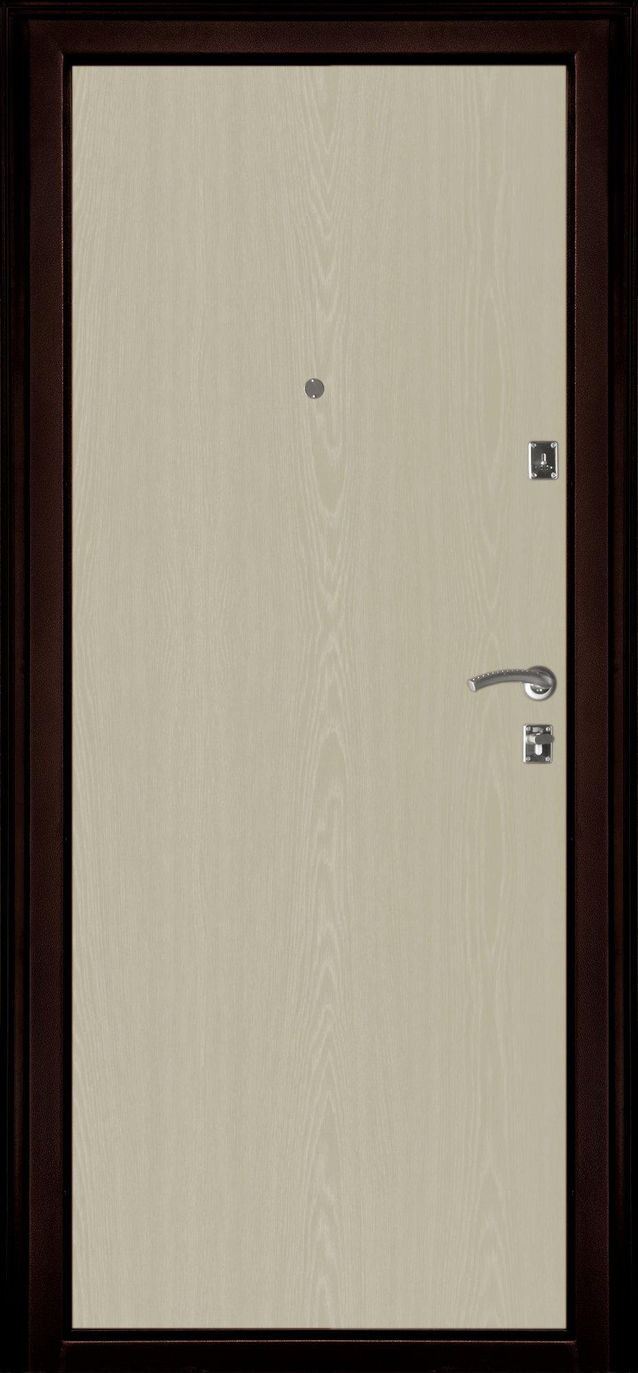дверь стальная руза