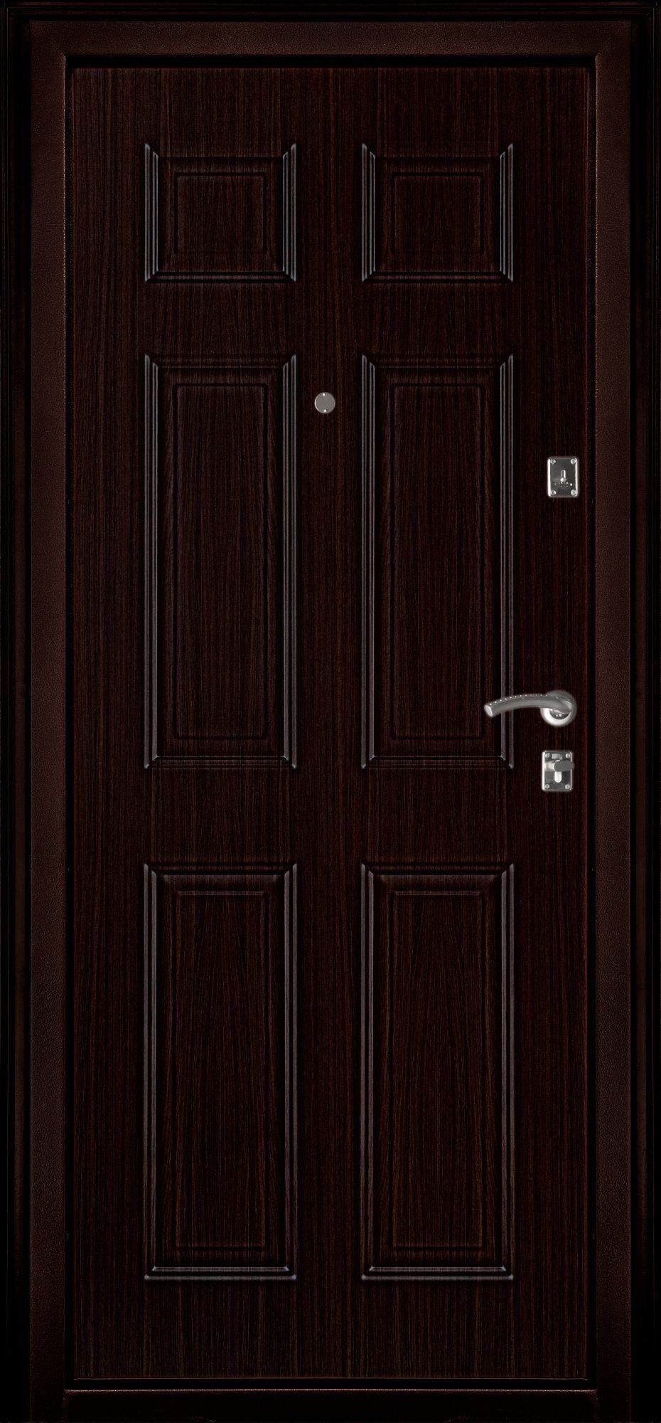 дверь металлическая оптим плюс