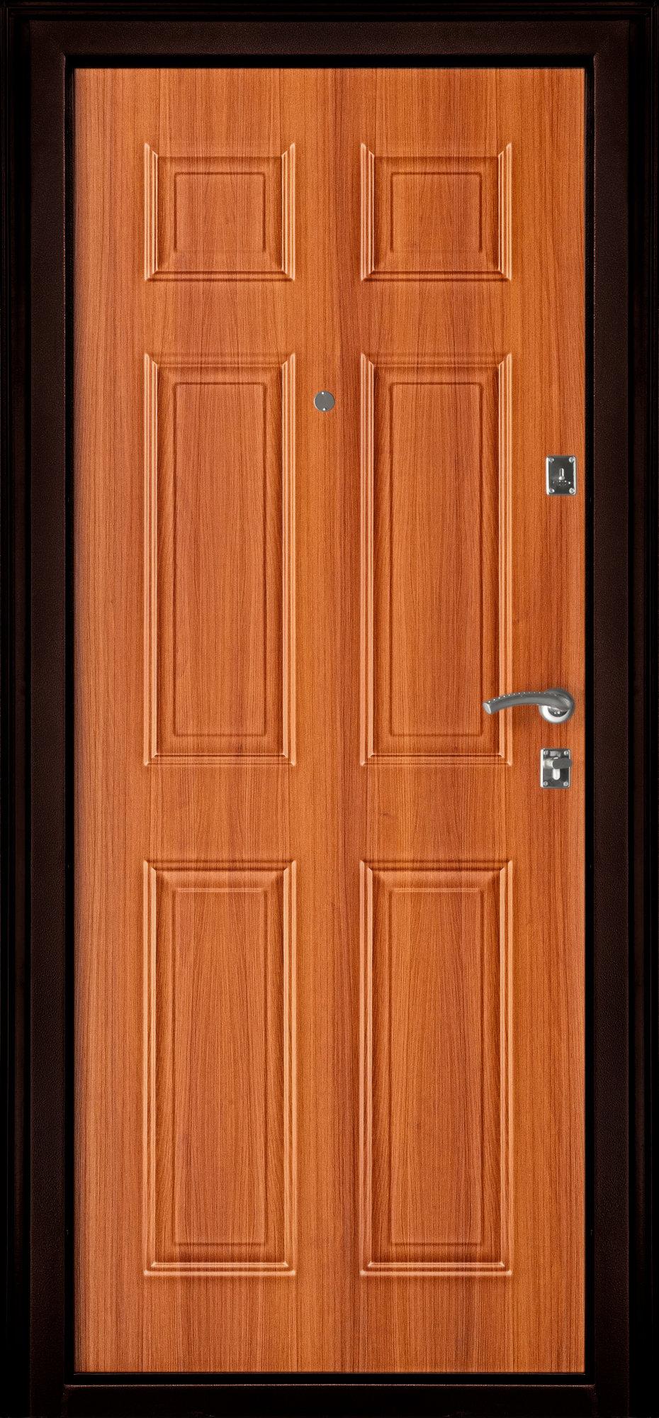 купить железную дверь оптима стандарт