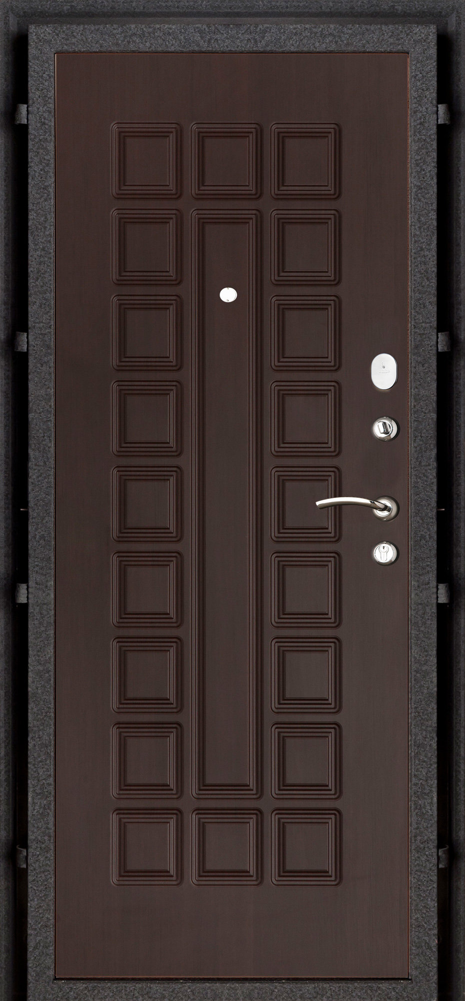 металлические двери изготовление руза