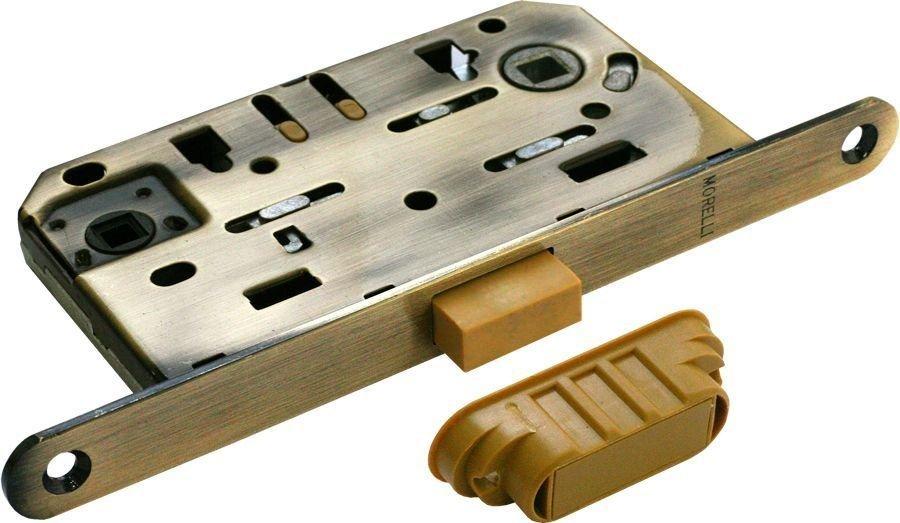 Магнитный замок с магнитным ключом