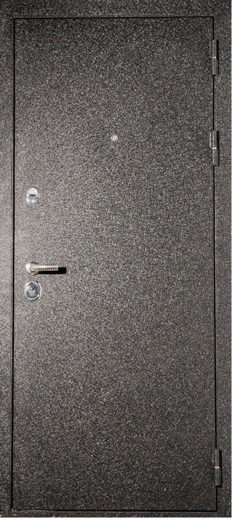 железные двери 2000 мм на 600 мм