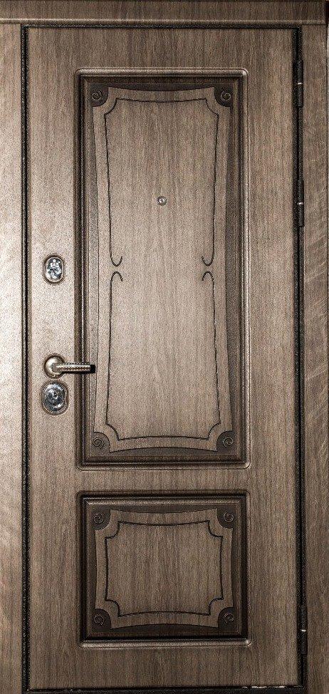 железные двери в братеево